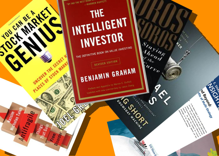 One Hedge Fund Ace's Essential Investor Reading List - Forbes