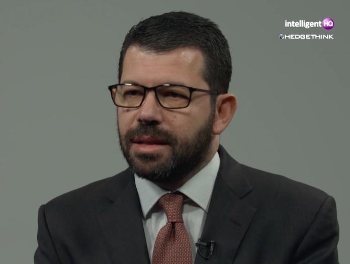 Paolo Sironi, IBM
