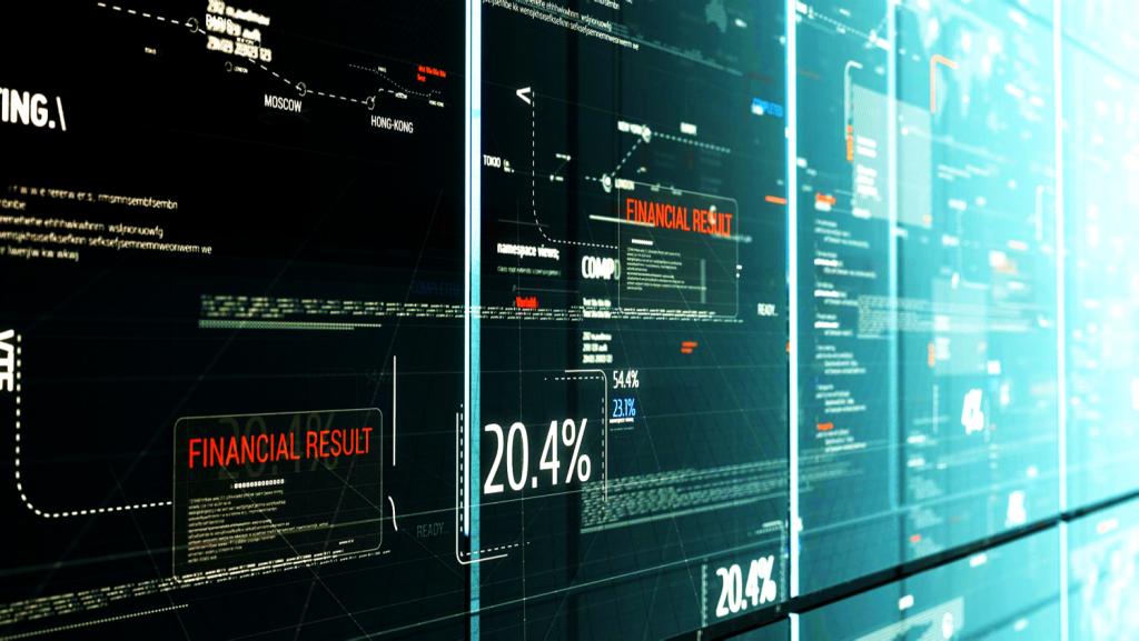 financial innovation fintech disruption hedgethink