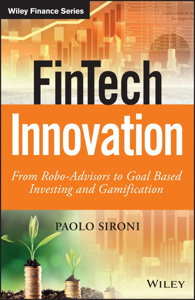 Fintech Innovation Book
