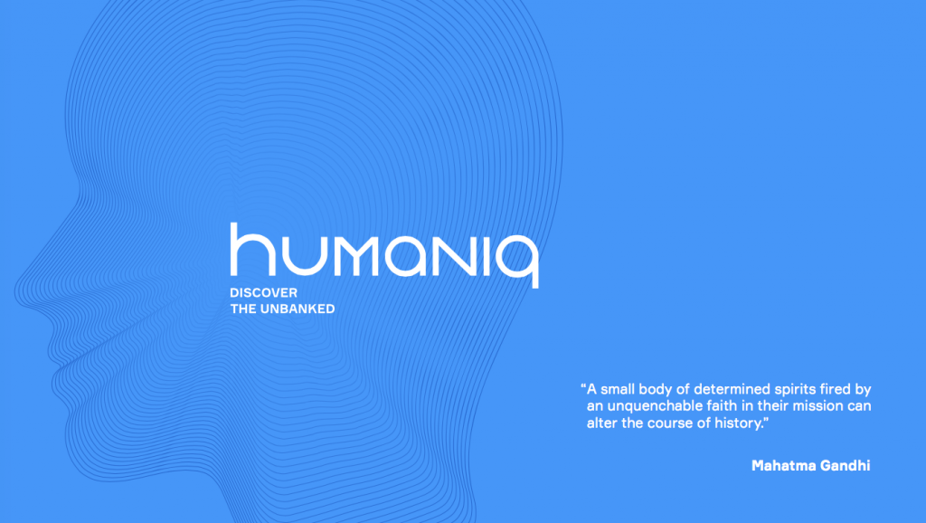 Humaniq financial inclusion powered by Blockchain and an Innovative investment model ICO