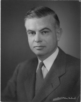 Alfred Jones, the pioneer of hedge funds