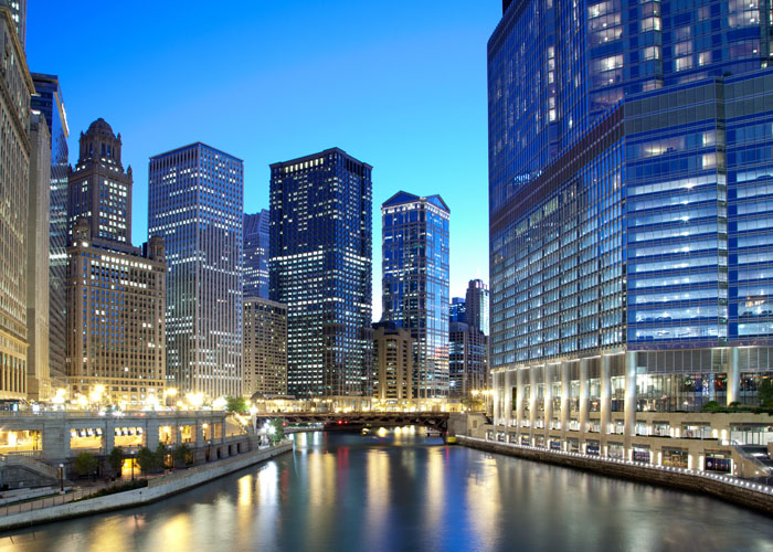 chicago-skyline-hedgethink Top 50 Hedge Funds in the World Part 6: The Top Ten
