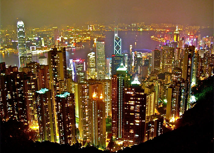 hong-kong-hedgethink Types of Hedge Funds