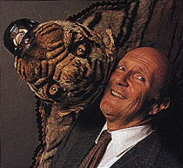 Tiger Management's Julian Robertson