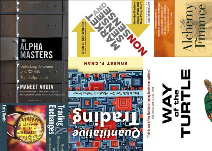 Top 10 Best Hedge Fund Books | WallstreetMojo