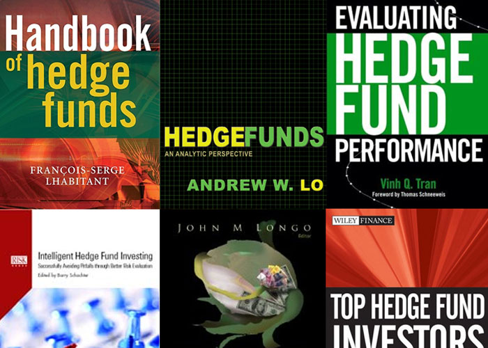 The Best Hedge Fund Books to Buy 2019 • Benzinga