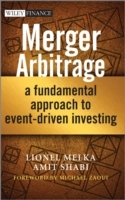 Lionel Melka's Merger Arbitrage is one of the best books on this subject
