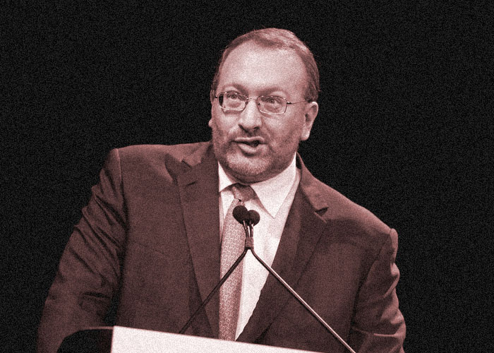 Seth-Klarman-Hedgethink Seth Klarman: The Warren Buffett of his Generation