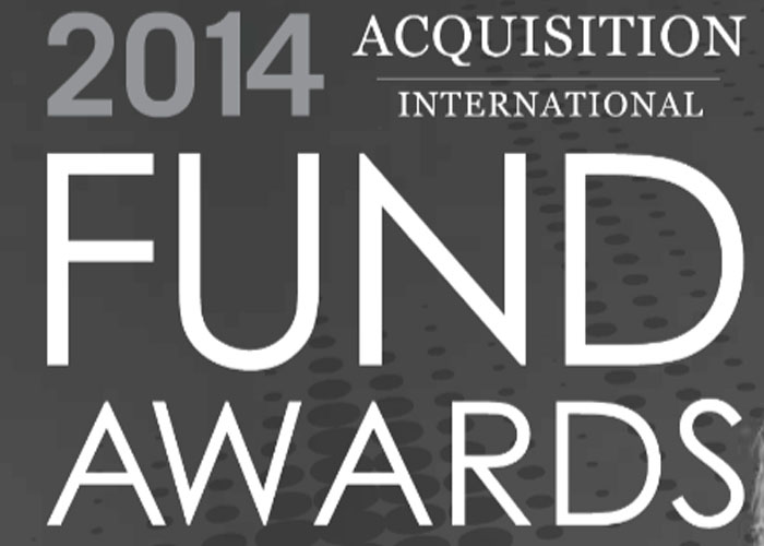 AI-Fund-Awards 2014 Fund Awards announced