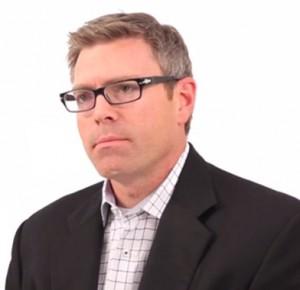 Todd Ryden, CEO of FNEX