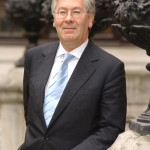 Mervyn King, former Governor of the Bank of England
