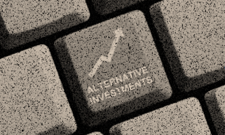 alternative investments, hedgethink