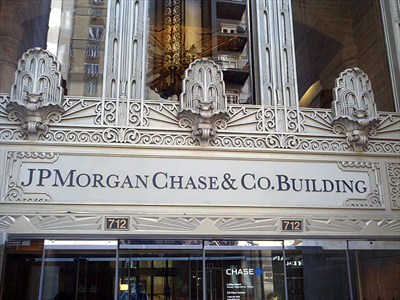 jpmorgan The cost of regulatory non-compliance today? Try $2.3 billion!