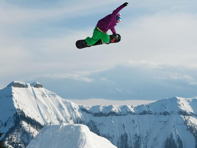 snowboarder Hedge Funds, Snowboarders, Surfers and Securities Solicitation