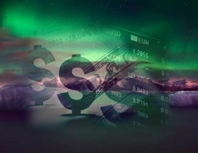 Iceland banking