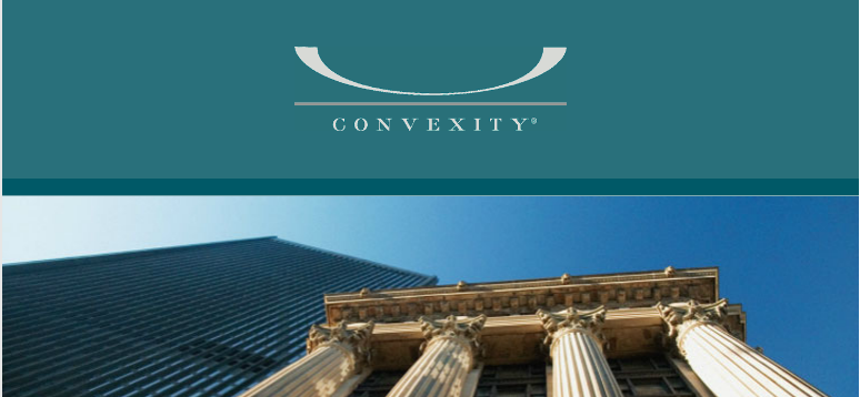 convexity hedge fund