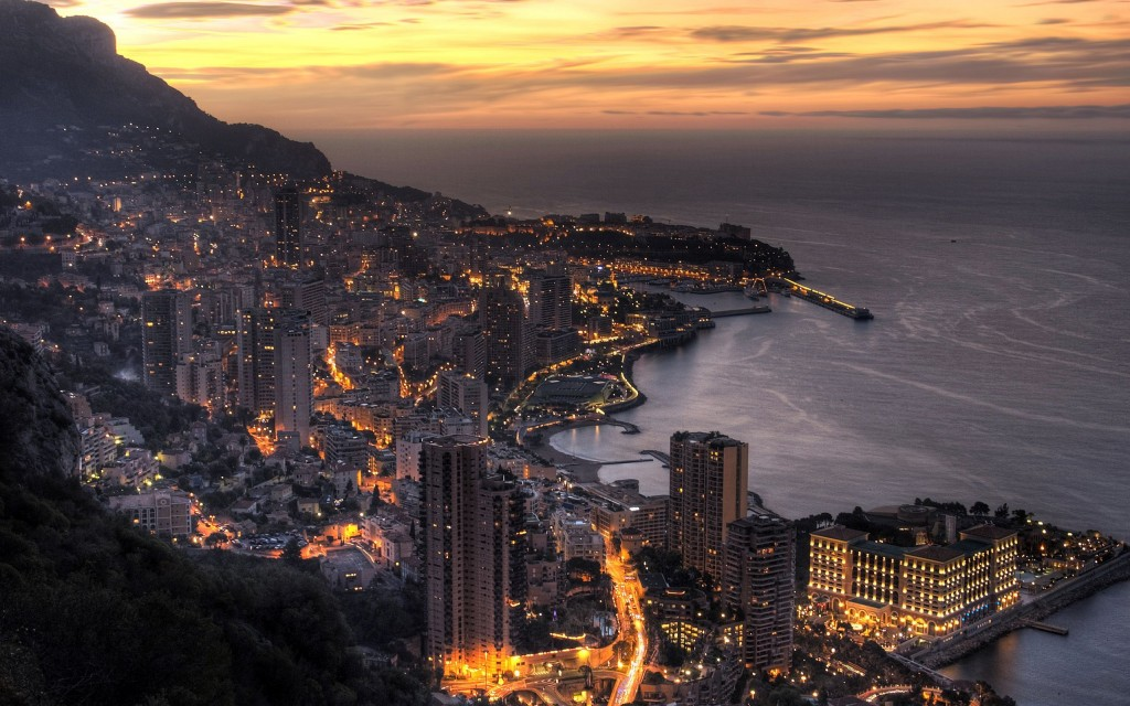 Monaco Gaim Conference
