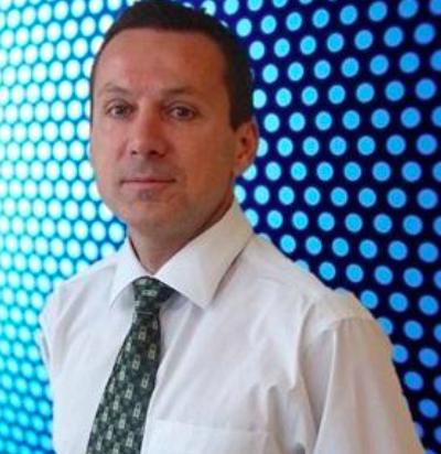 Laurent Favre, Founder and CEO, AlternativeSoft