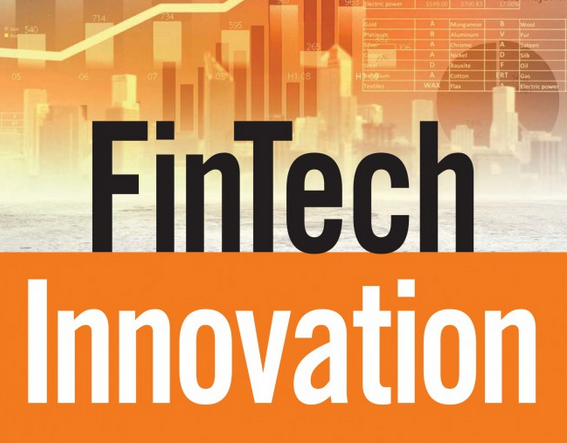 FinTech Innovation A Must read Book by Paolo Sironi
