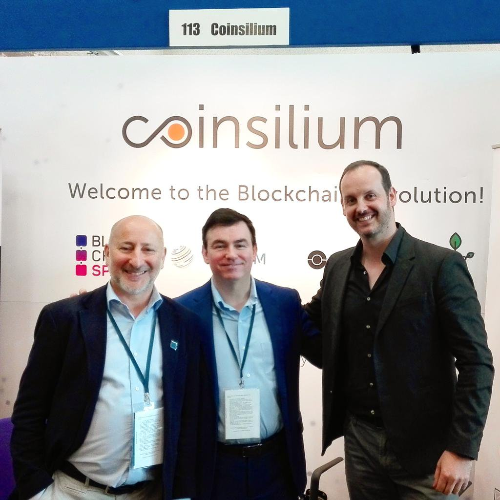 coinsilium Gibraltar Presents The First Regulation Globally For DLT Framework And Blockchain