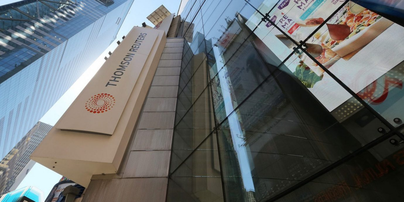 thomson-reuters Financial Industry to Get Help From Thomson Reuters to Meet MiFID II Transparency Requeriments