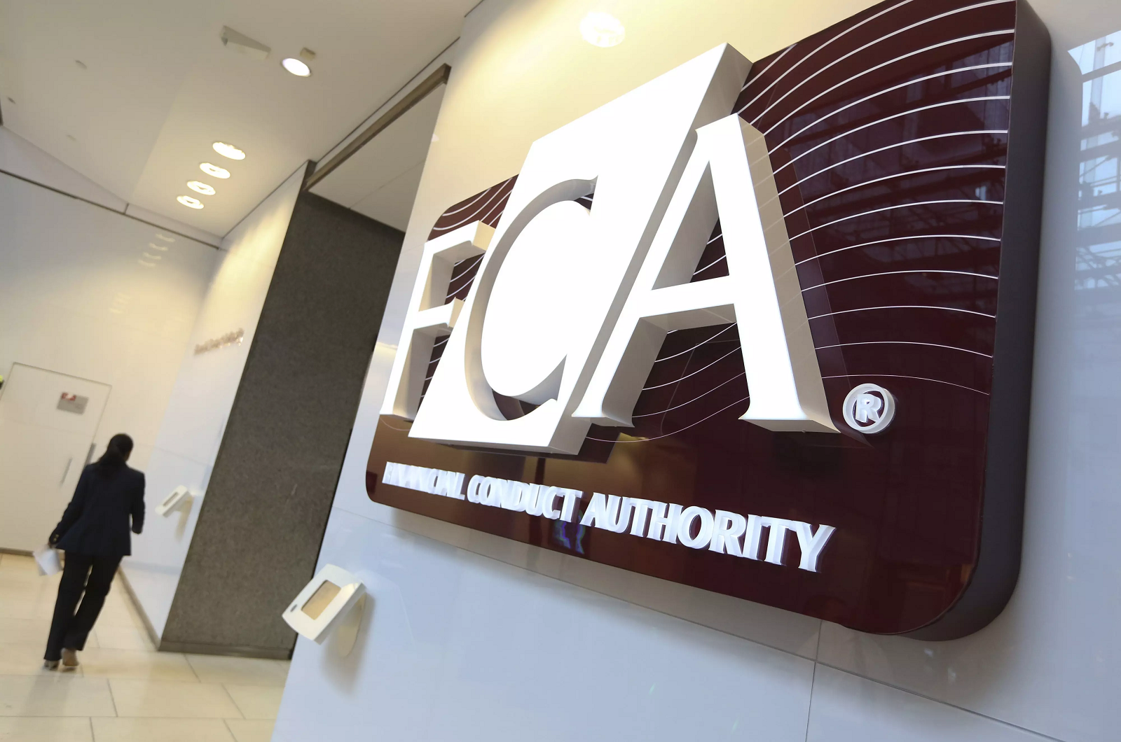 FCA-authority Has the Era of Helicopter Money Come to an End?