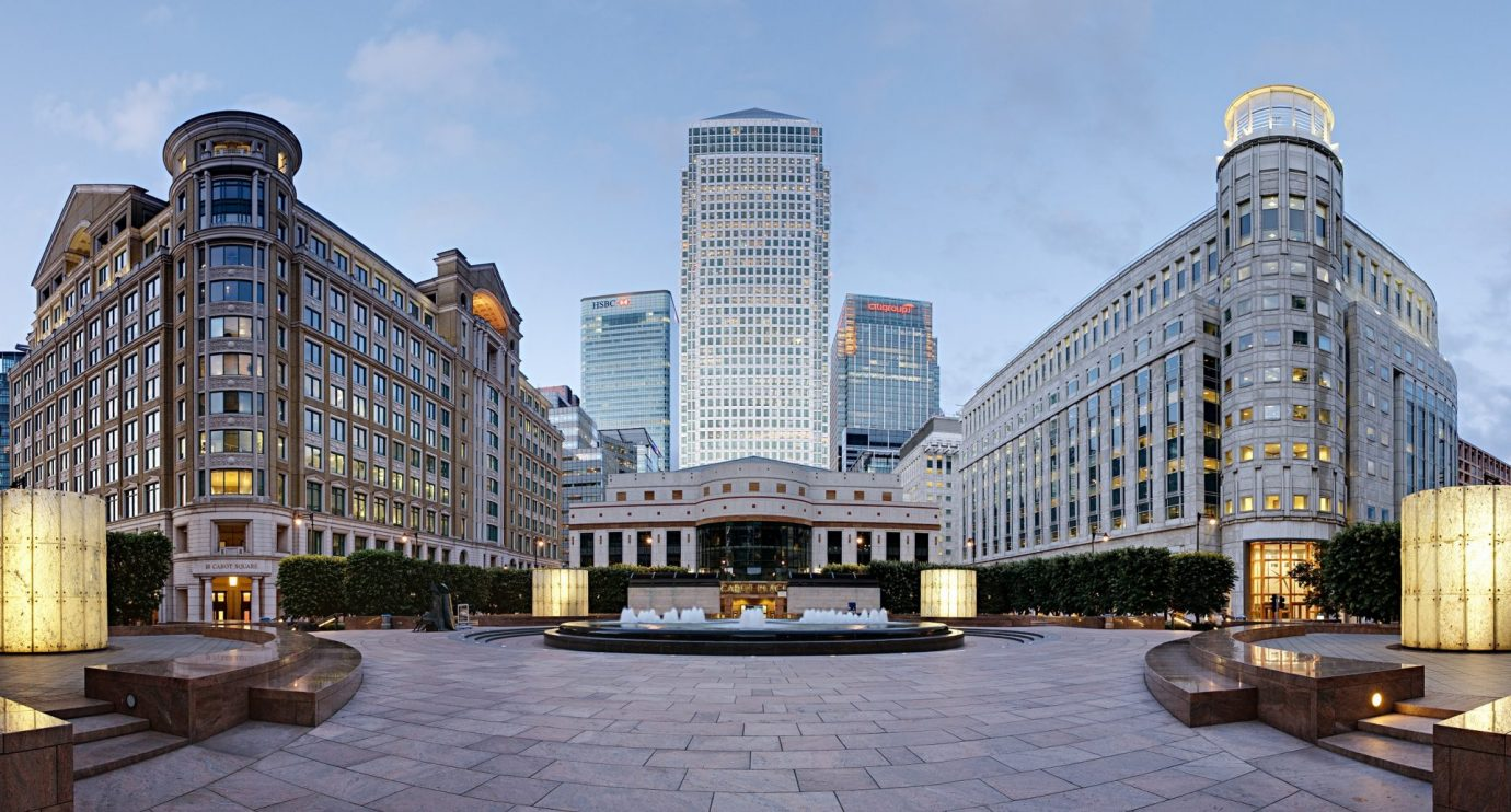 canary-wharf FDATA Welcomes The Start Of Open Banking