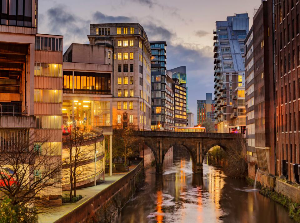 manchester-northern-quarter Property Hotspots Liverpool and Manchester Home to the UK's Coolest Neighbourhoods