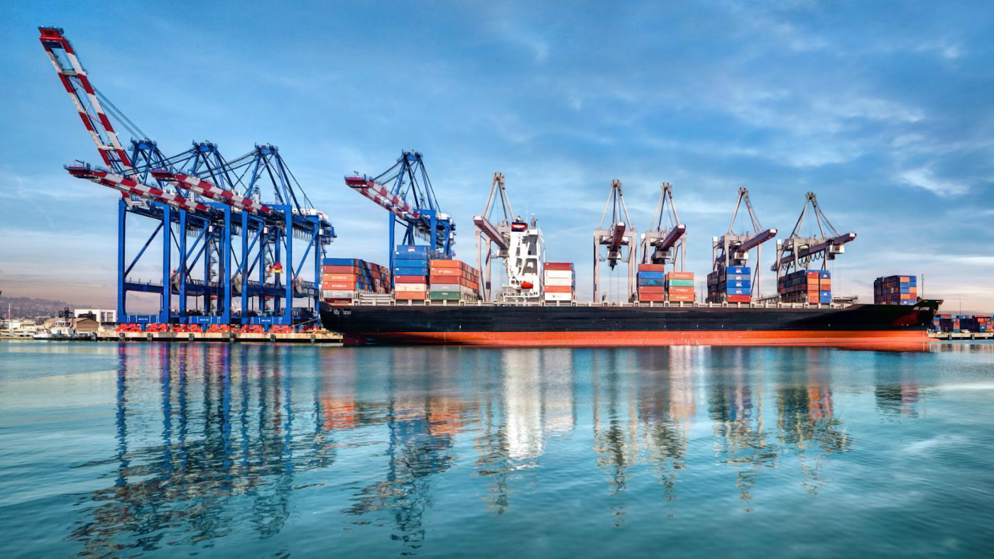 shipping The 'Blockchain Will Shape the Future of World Trading', New Report Points Out
