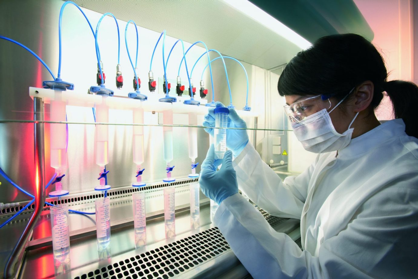 bioindustry The BioIndustry Association Calls for New Fund to Democratise Biotech Opportunities