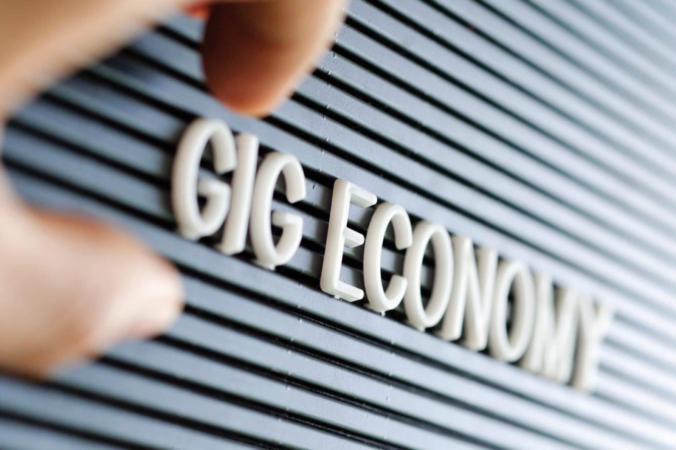 gig economy insurance