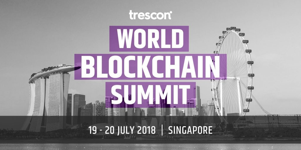 "singapore1-1024x576 Singapore to Host The ""World Blockchain Summit' Hoping to Boost Their FinTech Industry"