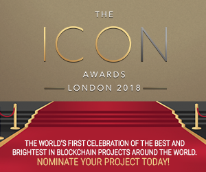 Icon Awards - Getting ICOs Listed