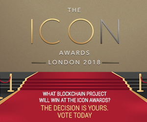 Icon Awards - getting votes