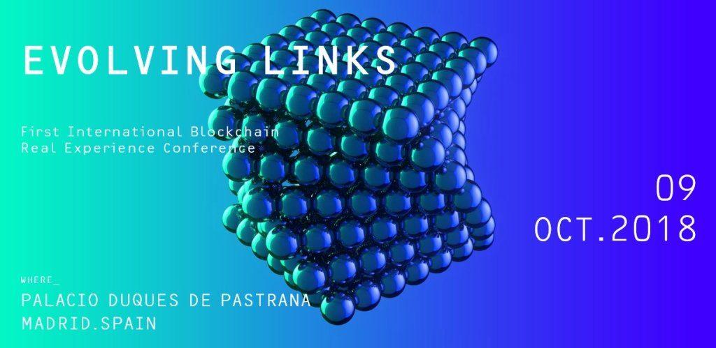 evolving links