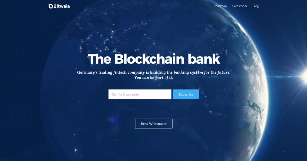 berlin-blockchain-1024x682 German Customers To Enjoy Blockchain Banking Services From Bitwala