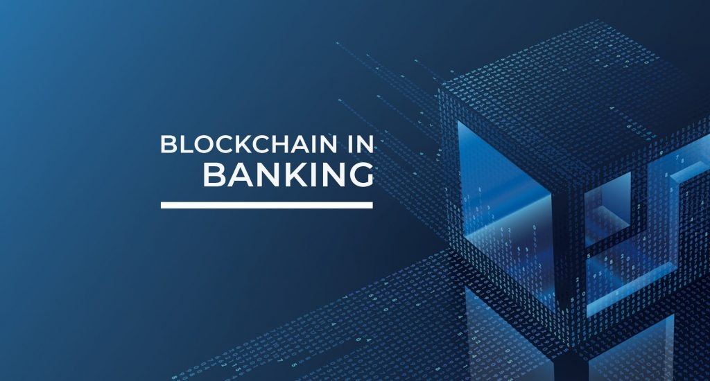 blockchain and banking