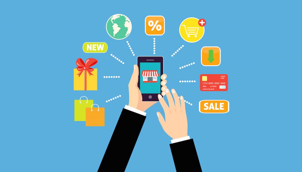 mobiles ecommerce