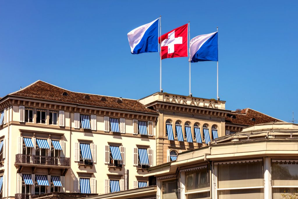 crypto-currencies-1024x576 Crypto Legitimacy One Step Closer After Swiss Bank's Maerki Bauman Acceptance