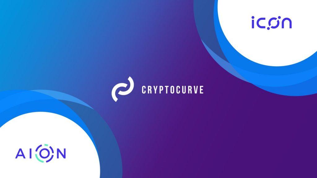 cryptocurve plus others