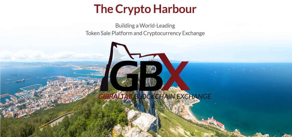gibraltar blockchain exchange
