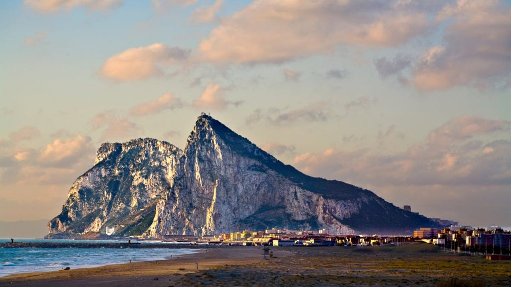 gibraltar-rock-1024x576 Gibraltar Blockchain Exchange Becomes the First Fully Regulated In the World