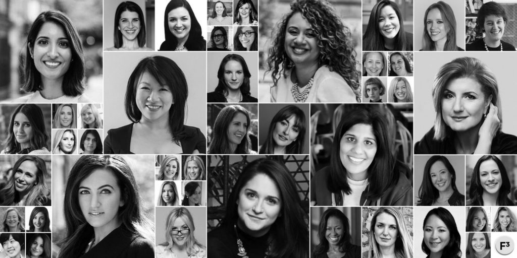 women-founders-1024x512 Why Women Founders Don't Seek Investment? Because They 'Won't Be Taken Seriously'