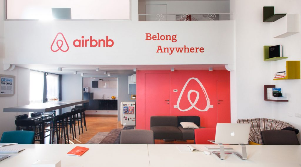 airbnb-1024x569 Predictions for 2019: Four Decacorns (or $10 billion Companies) Likely to Go Public