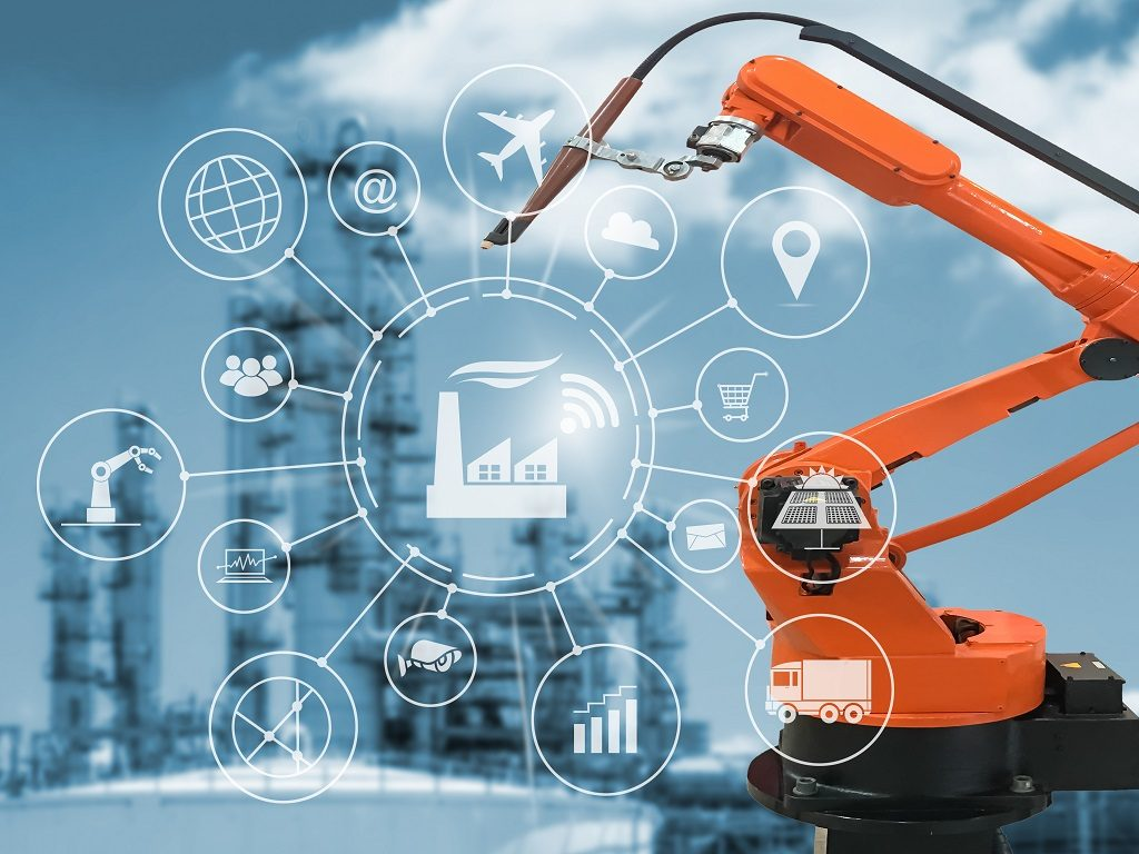 industrial-IoT-1024x768 The Rise of Industrial IoT Drives the Adoption of Predictive Models in Non-destructive Testing