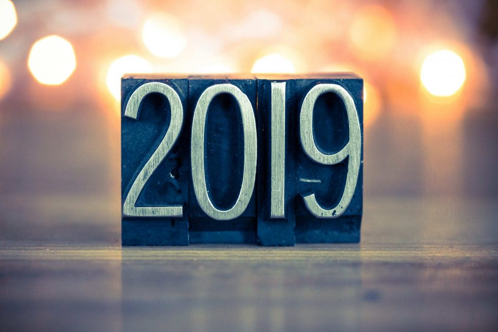 strategic outlook 2019