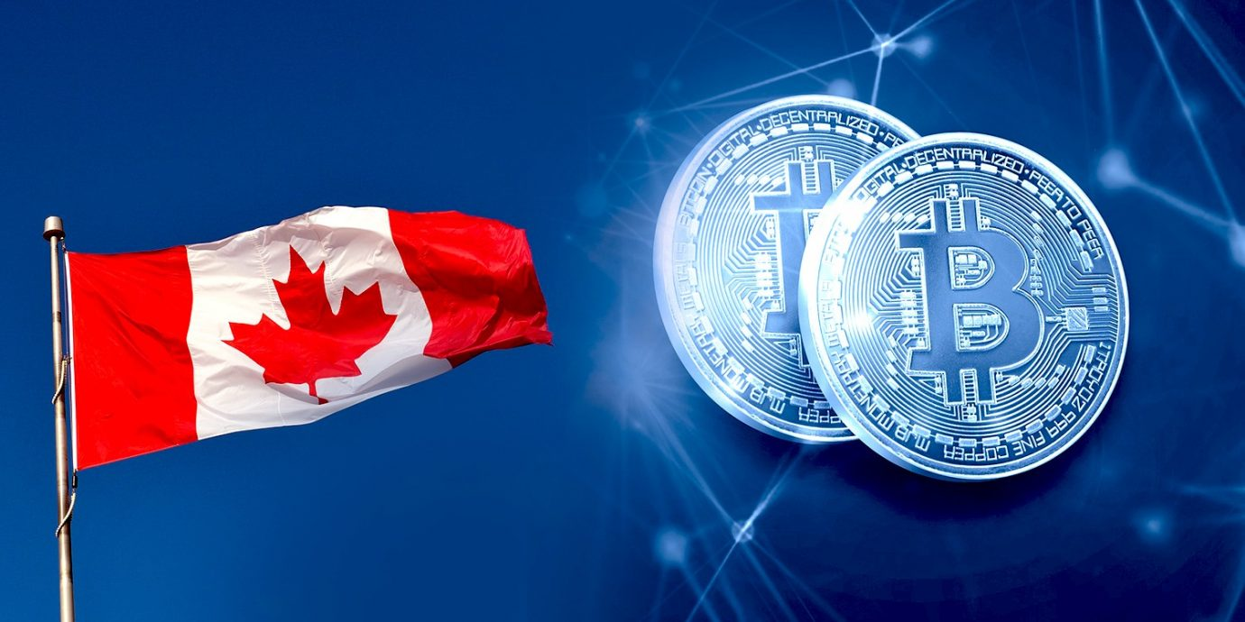 canada and blockchain