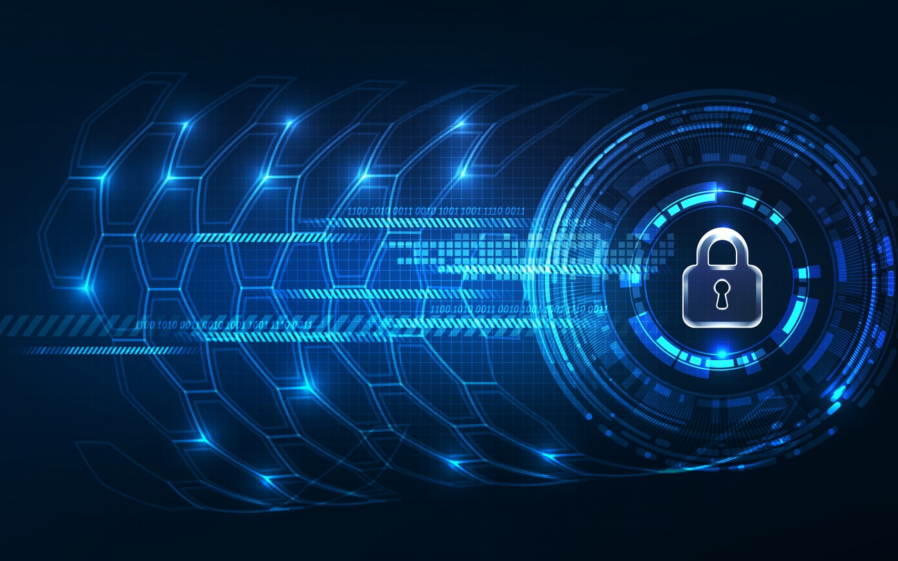 financial industry and cybersecurity