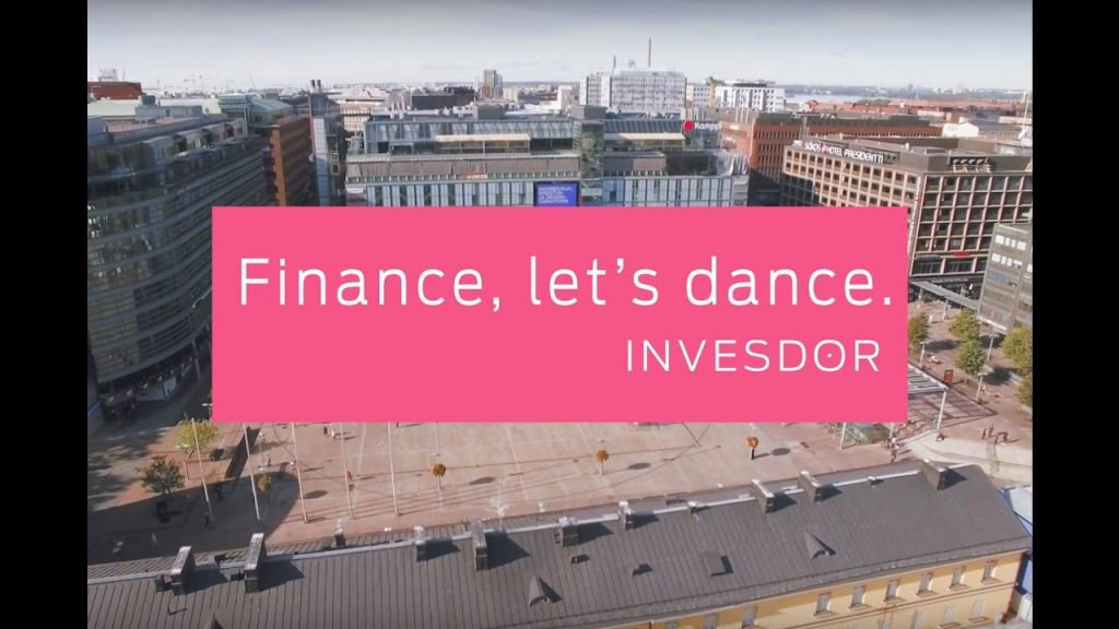 "Invesdor Group combines the leading digital equity funding platform in the Nordics, Invesdor, and the leading digital mid-size (""Mittelstand"") financier in the German speaking countries, Finnest."